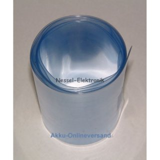 SR 43 / 68x0.13mm / transparent  blaustich